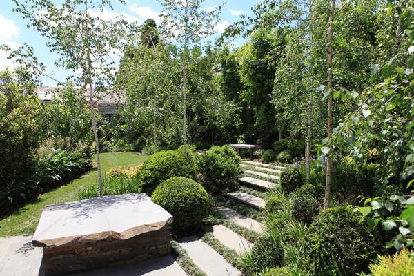 Robert Boyle Armadale - Garden DesignFest 2020